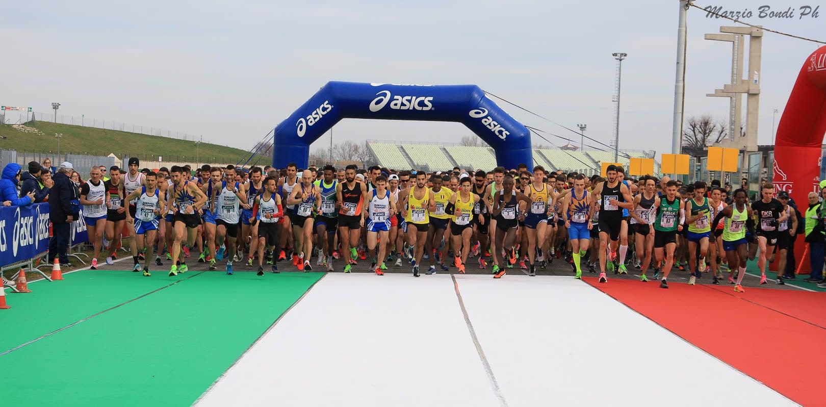 MGP run 2020 – il video della gara